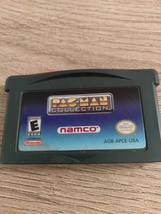 Nintendo Game Boy Advance GBA Pac-Man Collection image 2