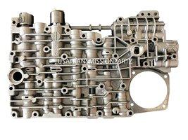 Rebuilt Ford/Mazda A4LD Valve Body W/2Solenoids 89-94 Navajo Explorer - $149.95