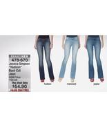 Jessica Simpson Kiss Me Hudson Bootcut Jean size 28 - $38.61