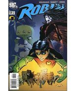 DC ROBIN (1993 Series) #139 VF/NM - $1.69