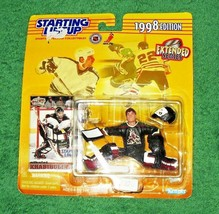 Khabibulin goalie Phoenix Coyotes 1998 Starting Lineup Extended in package - $10.36