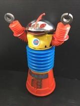 【AS-IS】Yonezawa Toy KROME DOME Electric Robot Vintage Toy  - $1,864.17