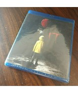 IT 2017 (Blu-ray Disc, No Digital)-Disc Unused-Free Shipping with Tracking - $7.90