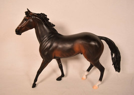 Breyer Chesterfield Special Edition 8130/2500 Seal Bay Amercian Thorough... - $148.50