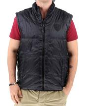 NEW PUMA MEN'S FERRARI CONCEPT ZIP UP WATERPROOF JACKET VEST SET BLACK 567063 01 image 9