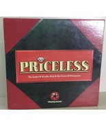 Priceless Winning Moves Board Game Complete Very Nice 1996 - $9.79