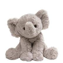 "GUND Cozys Collection Elephant Stuffed Animal Plush, Gray, 8"" - $17.57"
