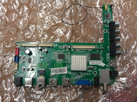* SY15285 890-M00-03N40 Board From Seiki SE55FGT LCD TV ( * see note ) - $49.95