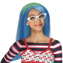 Monster High - Wig - Ghoulia Yelps - Child - Costume Accessory - One Size - $10.57