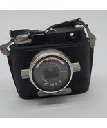 Rare Calypso underwater camera 35mm 3.5f  50m Berthiot lens. Made in Fra... - $549.00