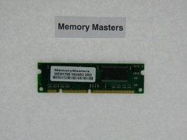 MEM1700-16U48D 32MB DRAM Memory for Cisco 1701 Series(MemoryMasters)