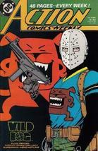 Action Comics Weekly #640 [Comic] [Feb 28, 1989] DC COMICS - $3.91