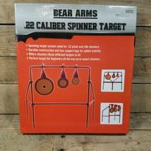 Bear Arms CST22 .22 Caliber Spinner Target Brand New - $18.76