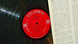 """Dave Brubeck Quartet – Music From """"West Side Story"""" And Other Works AA20-RC2102 image 4"""