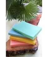 soap samples, beauty soap, bath soap, bathing soap, bar soap, travel soa... - $5.00