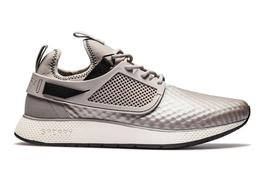 New Sperry 7 Seas Cage Beast, Men's Boating Shoes Carbon Grey Sneakers Multi Szs - $47.92