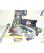 NEW Hoover Air Steerable Bagless Upright Vacuum Cleaner With Extra Tools UH72400 - $75.00