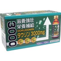 Dorudomin Taurine 3000mg by Dorudo Pharmaceutical - $88.47