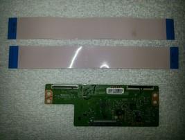 TV LG 43LF5400-UB T-CON BOARD 6870C-0532A - $15.84