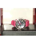 Pre-Owned Women's Aeropostale Pink Quartz Analo... - $8.42