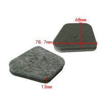 2 Pack Air Filters 4180 120 1800 Fit Stihl FS90 KM90 FS100 FS110 4 MIX - $4.98