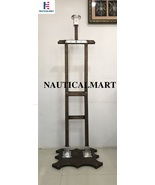 NauticalMart Wooden Armor Stand - $249.00