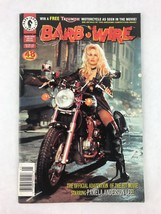 Barb Wire Movie Special May 1996 Comic Book Dark Horse Comics Movie Adap... - $8.59