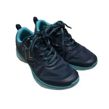 VIONIC  Women's US Sz 6 335 Miles Sneakers Running Shoes Navy Blue Lace Up - $42.04