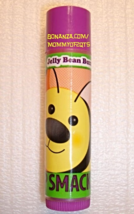 Lip Smacker Jelly Bean Buzz Bumble Bee Spring Lip Gloss Lip Balm Chap Stick - $3.25