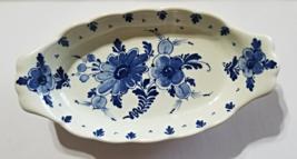 Regina Delfts Blauw Oval Trinket Dish - $9.99