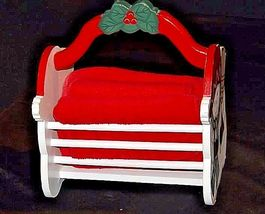 Snowman Wood Rack with Three Towels AA18-1374Holiday image 3