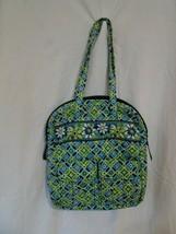 Vera Bradley Laptop Travel Tote Slim Bag Case - $18.70