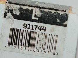 Mechanix Wear 911744 Utility Multipurpose Gloves Black Grey Large image 5