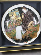 Royal Doulton Behind the painted masque series - $17.30