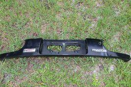 90-97 Mazda Miata Mx5 NA Rear Finish Tail light Trunk Panel Finish image 6