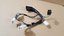 1997-2001 Toyota Camry Harness Climate Control Heater Ac Oem - $29.69