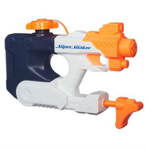 Nerf Super Soaker Squall Surge Water Gun Outdoor Summer Toy - $19.64