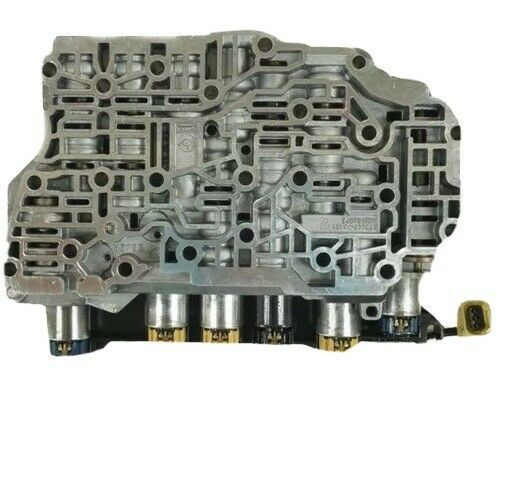 Ford 6F35 Transmission Valve Body W / Solenoids 09up Taurus  Escape Fusion