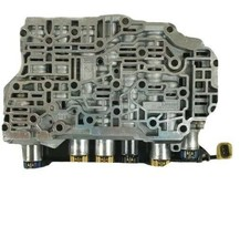 Ford 6F35 Transmission Valve Body W / Solenoids 09up Taurus  Escape Fusion - $222.75