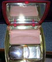 Clarins Compact Powder Blush 40 Terra Full Sized NWOB - $18.81
