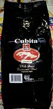 Cubita Gourmet Whole Bean Restaurant Blend Expresso Style 2 Lb Bag - $23.48
