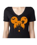 Disney Halloween Shirt, Mickey's Not So Scary Halloween Shirt, Disney Ca... - $19.79+