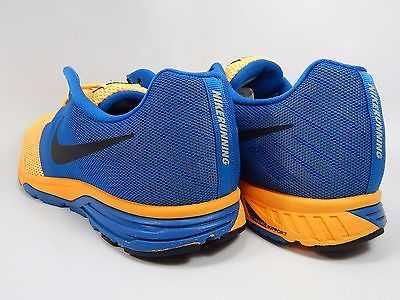 Nike Zoom Fly Men's Running Shoes Size US 10.5 M (D) EU 44.5 Yellow 630915-800