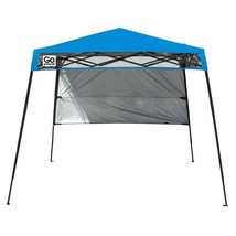 Outdoor Camping Pop-up Tent Blue Compact Backpa... - $88.80