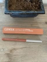 Clinique Quickliner For Lips Liner Intense 07 Intense Blush .01 Oz Nib - $14.84