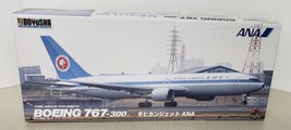 Doyusha Model Kit Boeing 767-300 New In Box - $29.60