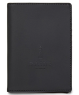 Rains Unisex Passport Holder 1646 Black - $32.07