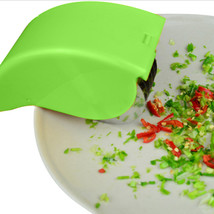 VKTECH Stainless Steel Blade Carrot Grater Onion Slicer - $15.95