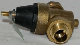 Watts Water Pressure Reducing Valve 0009481 3/4 Inch Connection image 4