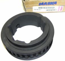 NIB MASKA P32H100-2517 TAPER-LOCK TIMING PULLEY P32H1002517